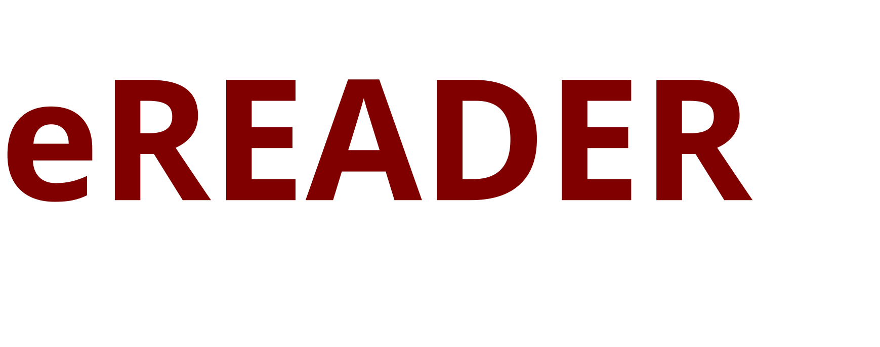 eReader - The eFORMz Document Viewer