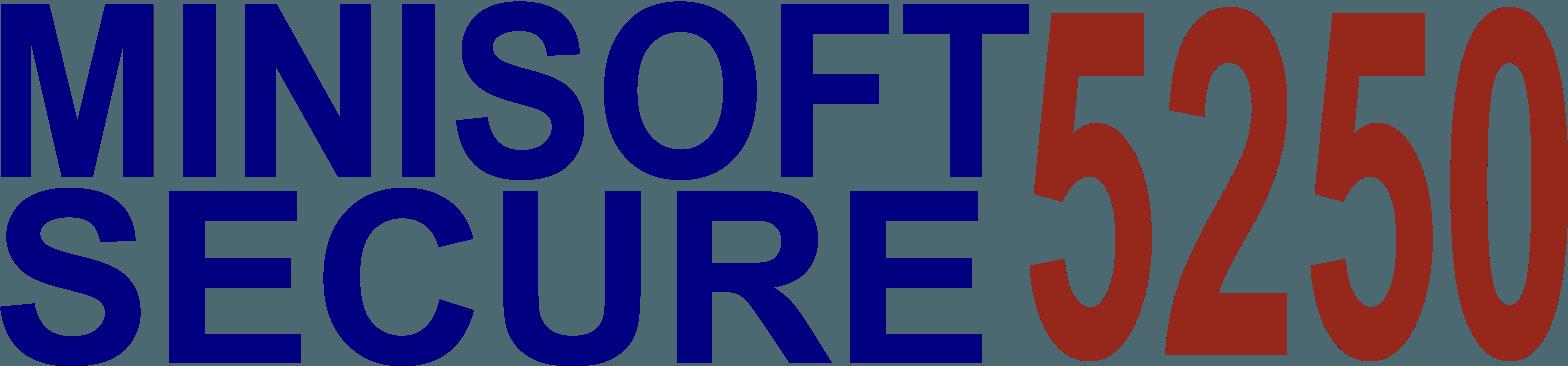 Minisoft 5250 Secure | Minisoft, Inc