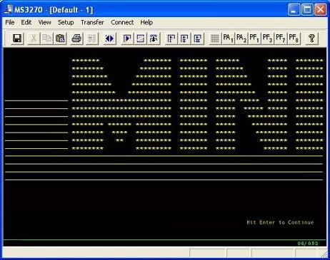 Minisoft 3270 Secure   Minisoft, Inc