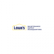 Maintenance Supply - Lowes